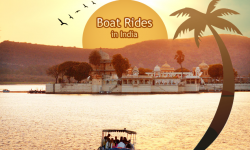 Popular Places for Enthralling Boat Rides in India