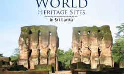 Six Spectacular Cultural World Heritage Sites in Sri Lanka