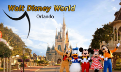 Walt Disney World, Orlando – Top 5 Free Things to See and Do