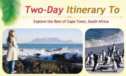 A Perfect Two-day Itinerary to Explore the Best of Cape Town, South Africa