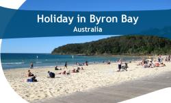 5 Must-do Activities in Byron Bay, Australia