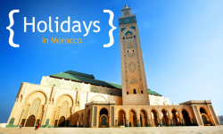Some Enthralling Experiences to Look Forward to in Marrakech, Morocco