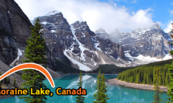 Four Not-to-be-Missed Attractions at the Jasper National Park, Canada