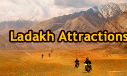 Top Attractions and Activities to Enjoy in Ladakh, India