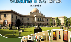 Five Must-visit Museums and Galleries in Mumbai, India's Entertainment Capital