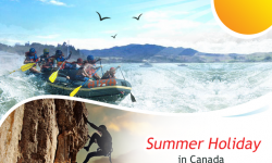 Top 5 Activities for a Memorable Summer Holiday at the Canadian Rockies