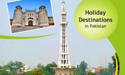 Top 5 Attractions that Make Lahore a Popular Holiday Destination in Pakistan