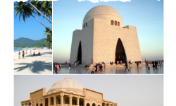 Four Fabulous Places to Visit in Karachi