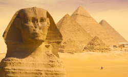 Historical Attractions in Cairo, Egypt