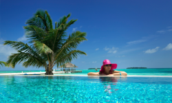 Four Spectacular Highlights of a Maldives Holiday