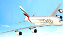 Dubai-based Emirates Starts New Service to Orlando