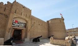 Top 3 Historical Attractions in Bur Dubai