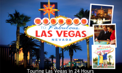 Touring Las Vegas in 24 Hours