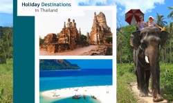 Four Off beat Holiday Destinations in Thailand