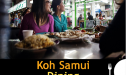 Koh Samui Dining – Top Venues to Relish the Culinary Delights of the Island