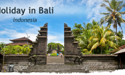 Best Times for a Holiday in Bali, Indonesia