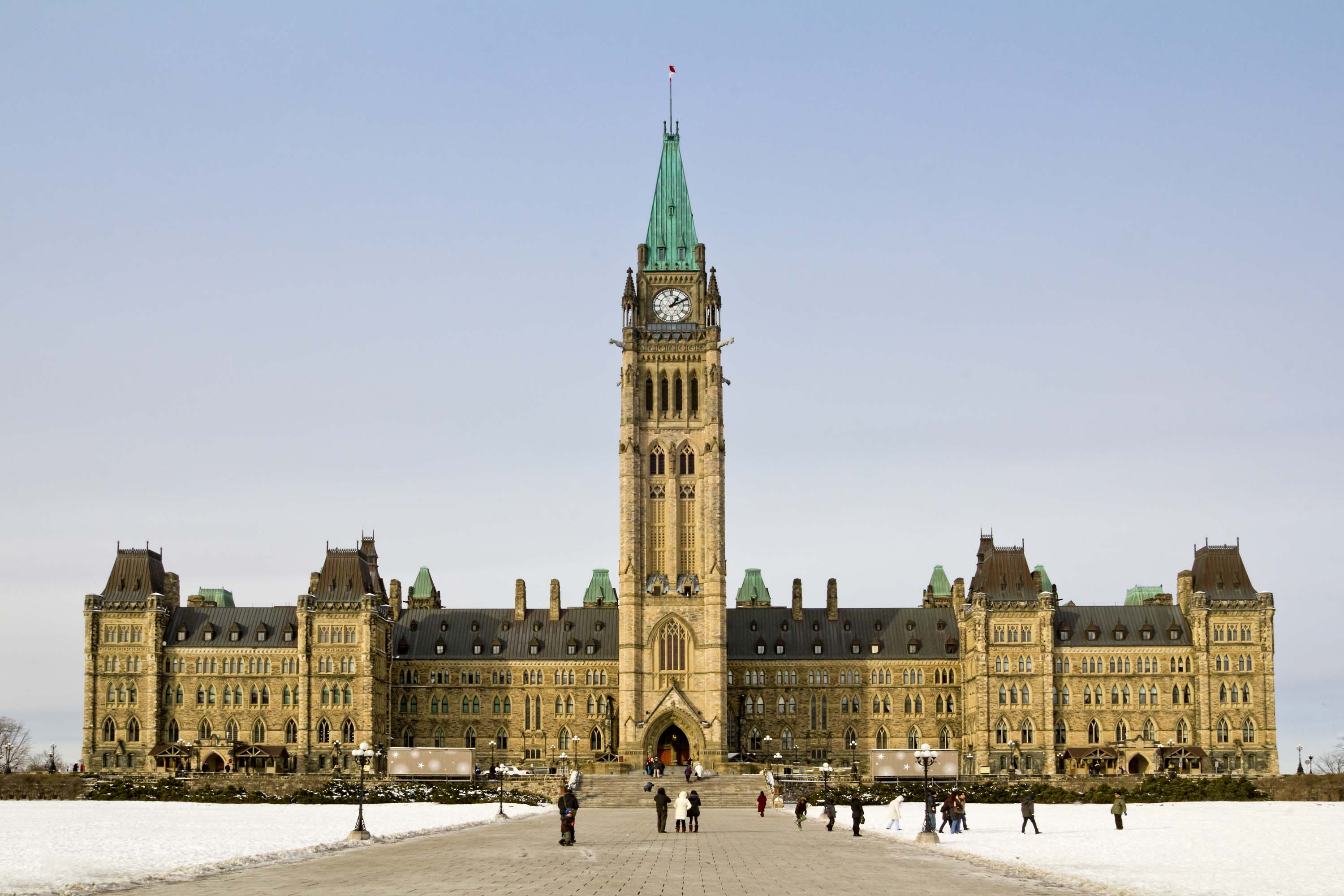 Popular Activities And Attractions In Ottawa Canada