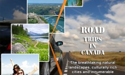 Top 5 Road Trips in Canada