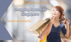 Top Shopping Haunts in Singapore