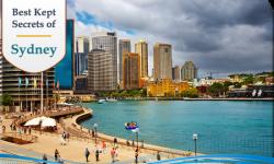 Five Best Kept Secrets of Sydney