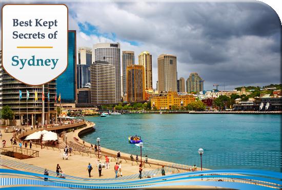 Sydney Tour, Holidays to Sydney, Syndeny Attractions, Sydney Fish Market, Ku-ring-gai Chase National Park, Redleaf Beach Sydney, Lane Cove National Park