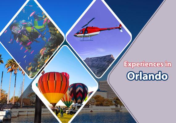 Experiences in Orlando