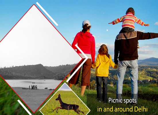 Picnic-spots-for-families-in-and-around-Delhi