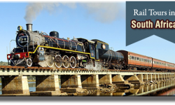 Unforgettable Rail Tours in South Africa