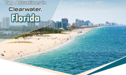 Top Attractions in Clearwater, Florida