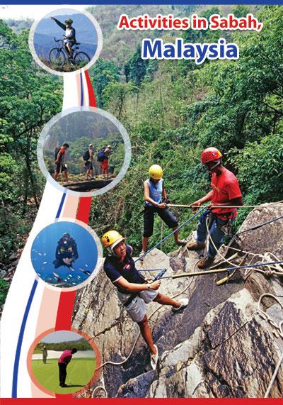 activities in Sabah, Malaysia