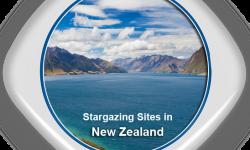 Top 5 Stargazing Sites in New Zealand