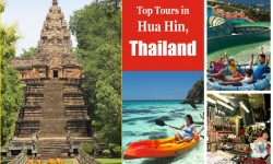 Top Tours in Hua Hin, Thailand