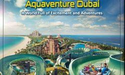 Aquaventure Dubai- a World Full of Excitement and Adventures