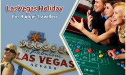Las Vegas Holiday for Budget Travellers