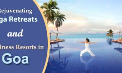 Top Rejuvenating Yoga Retreats and Wellness Resorts in Goa