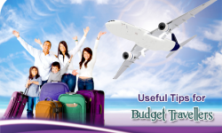 Useful Tips for Budget Travellers