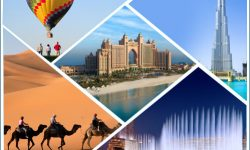 The Dubai Proposal: Best Places to Pop the Question in Dubai