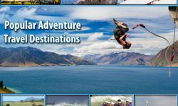 Adventure Buffs Love these 10 Destinations! Here's Why