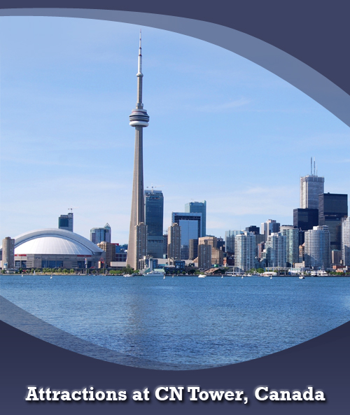 Attractions-at-CN-Tower-Canada