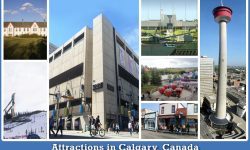 Top 10 Attractions in Calgary, Canada