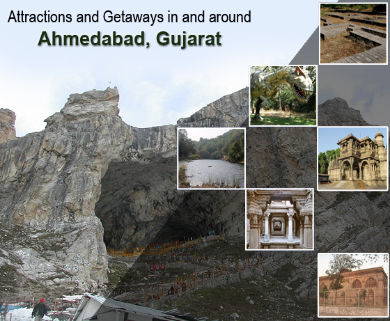 Attractions-in-and-around-Ahmedabad-Gujarat