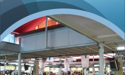 Five Enticing Hawker Centres of Singapore
