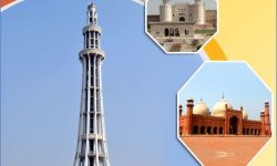 Top 10 Historical Monuments in Pakistan