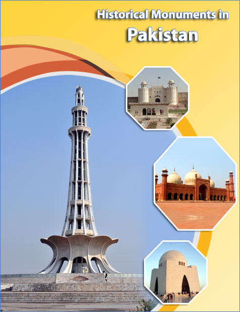 Historical-Monuments-in-Pakistan