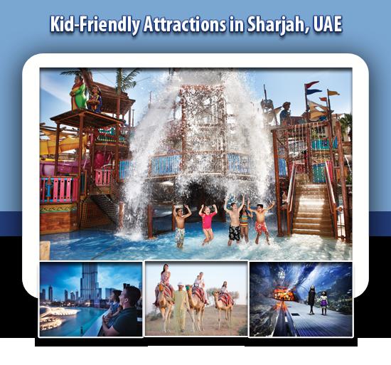 Kid-Friendly-Attractions-in-Sharjah-UAE