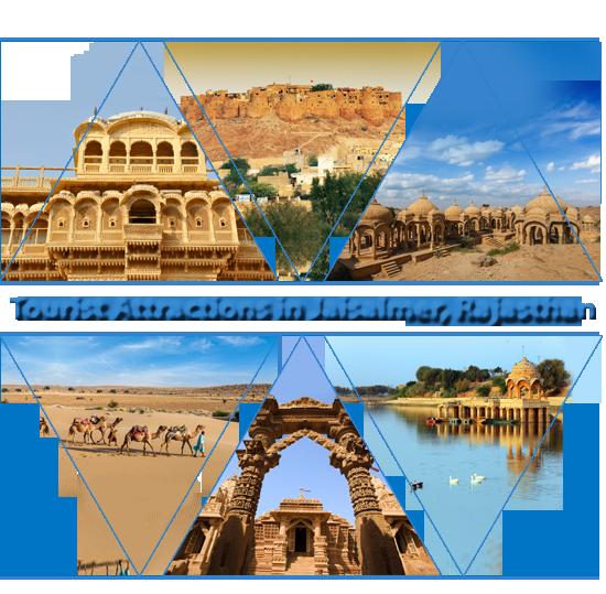 Tourist-Attractions-in-Jaisalmer-Rajasthan