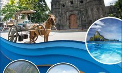 A Peek into 15 Offbeat but Amazing Tourist Places in the Philippines