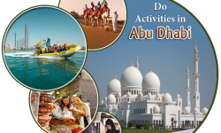 Top 10 Must-Do Activities for Your Next Abu Dhabi Holiday