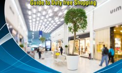 Layman's Guide to Duty-free Shopping