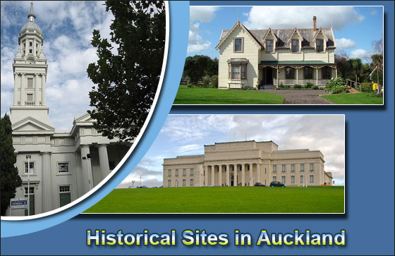 Historical-Sites-in-Auckland